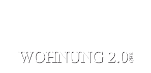 Wohnung 2.0 | Home Staging & Home Redesign | Immobilienpräsentation
